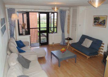 Thumbnail 2 bedroom flat to rent in Vermeer Court, Rembrandts Close, Docklands