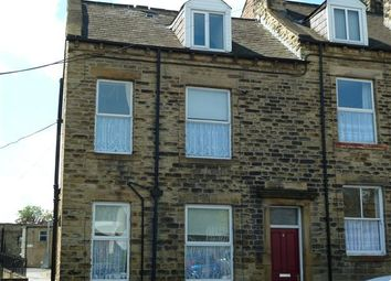 Thumbnail 2 bedroom end terrace house to rent in Temperance Street, Stanningley, Pudsey