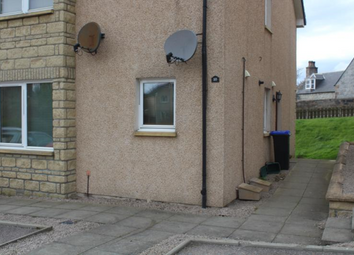 Thumbnail 2 bed flat to rent in Otter Avenue, Oldmeldrum AB51,