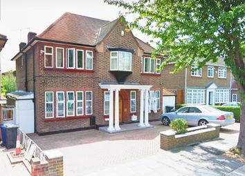 Thumbnail 5 bed property for sale in Beaufort Road, London