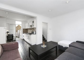 Thumbnail 2 bed maisonette to rent in Harcourt Street, London