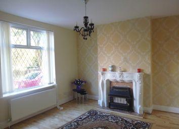 Thumbnail 4 bed end terrace house for sale in Kellett Street, Rochdale