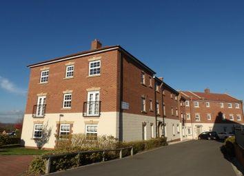 Thumbnail 2 bed flat to rent in Eden Walk, Bingham, Nottingham