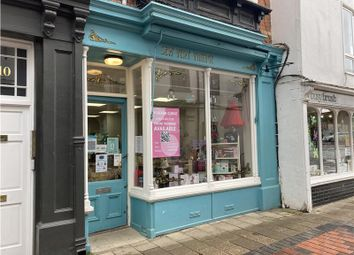 Thumbnail Retail premises to let in 10 St. Marys Street, Wallingford, Oxfordshire
