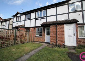 Thumbnail 2 bed terraced house for sale in Whitemarsh Close, Cheltenham