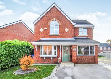 Thumbnail 5 bed detached house for sale in Forsythia Drive, Chorley