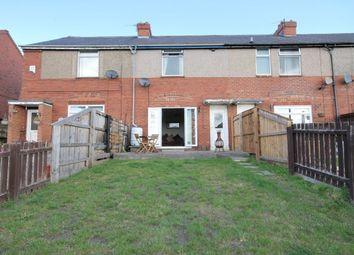 Thumbnail 2 bed terraced house for sale in Grange Terrace, Pelton Fell, Chester Le Street