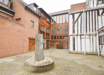 1 bed flat for sale in Talbot Court, Low Petergate, York YO1