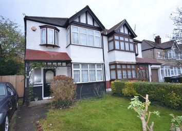 Thumbnail 3 bed semi-detached house for sale in St. Augustines Avenue, Wembley, Middlesex