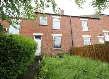 3 bed terraced house for sale in Lambton Terrace, Stanley DH9