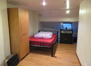 Thumbnail 4 bed end terrace house to rent in Ilkeston Road, Lenton, Nottingham