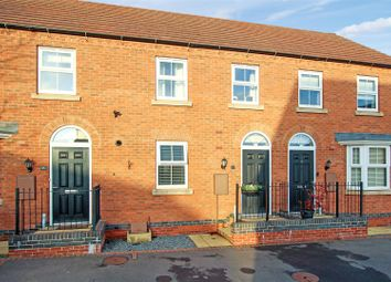 Thumbnail 3 bed terraced house for sale in Tilly Mews, Measham, Swadlincote