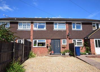 Thumbnail 3 bed terraced house for sale in Lea Close, Badshot Lea, Farnham