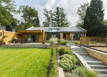 Thumbnail 4 bed detached house for sale in Jordans, Beaconsfield, Buckinghamshire