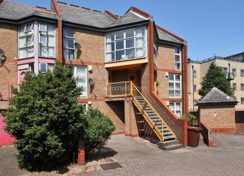 Thumbnail 2 bed flat for sale in Holyoake Court, Bryan Road, London