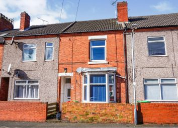 3 bed terraced house for sale in Walton Street, Sutton-In-Ashfield NG17