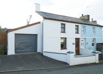 Thumbnail 3 bed cottage for sale in Cross Inn, Near New Quay