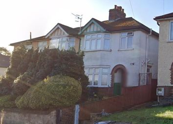Thumbnail 3 bed property to rent in Suffield Road, High Wycombe