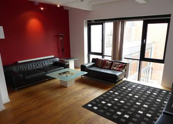 Thumbnail 1 bed flat for sale in Amazon Lofts, Tenby Street, Birmingham