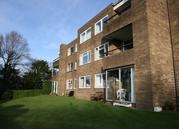 Thumbnail 2 bedroom flat for sale in Knoll Hill, Sneyd Park, Bristol