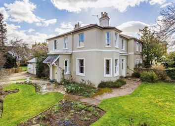 Thumbnail 4 bed property to rent in Arnison Road, East Molesey