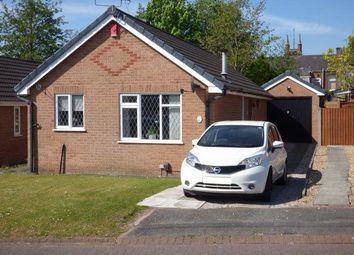 Thumbnail 2 bedroom detached bungalow for sale in Crofters Green, Preston