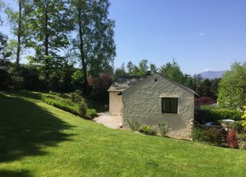 Thumbnail 3 bed detached house for sale in The Coach House Holbeck Lane, Windermere