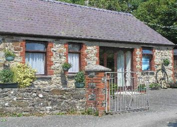 Thumbnail 3 bed property to rent in Glynarthen, Llandysul, Ceredigion