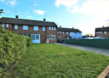 Thumbnail 3 bed semi-detached house to rent in Milton Close, Horton, Slough