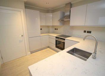 Thumbnail 2 bed flat for sale in Maritime Way, Ashton-On-Ribble, Preston