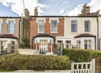Thumbnail 3 bed property for sale in Cranmer Avenue, London