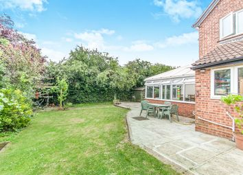 Thumbnail 3 bed end terrace house for sale in Clarke Rise, Cold Norton, Chelmsford