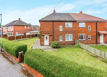 Thumbnail 3 bed semi-detached house for sale in Shirland Avenue, Athersley, Barnsley