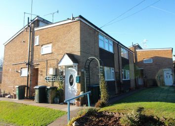 Thumbnail 2 bed maisonette for sale in Park Court, Allesley Village, Coventry