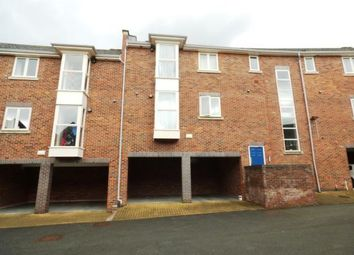 Thumbnail 2 bed flat for sale in Waters Edge, Chester, Cheshire
