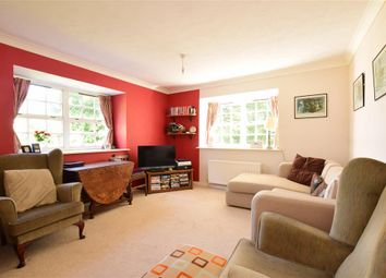 Thumbnail 2 bed flat for sale in North Parade, North Parade, Horsham, West Sussex