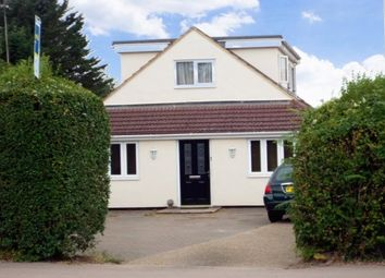 Thumbnail 4 bed detached bungalow to rent in Red Lodge, Bury St. Edmunds