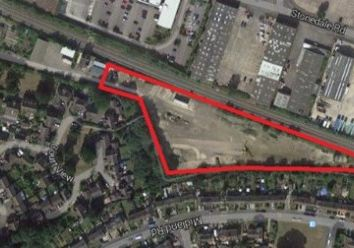 Thumbnail Industrial to let in Old Station Yard, Stonehouse, Gloucestershire