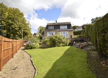 Thumbnail 3 bedroom detached house for sale in Bramble Cottage, Spring Lane, Cleeve Hill