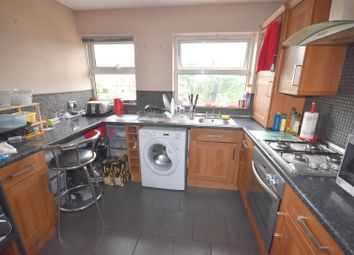 Thumbnail 2 bed flat for sale in Cartwright Street, Loughborough
