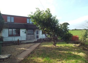 Thumbnail 3 bed bungalow for sale in Petrockstow, Devon