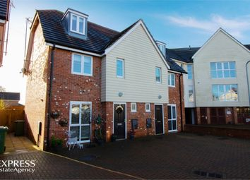 Thumbnail 3 bed semi-detached house for sale in Westwood Close, Lenham, Maidstone, Kent