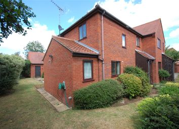 Thumbnail 3 bed semi-detached house for sale in Coburg Place, South Woodham Ferrers, Essex