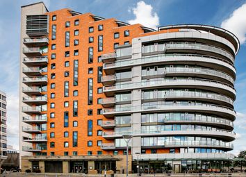 Thumbnail 2 bed flat to rent in Putney Wharf Tower, Brewhouse Lane, Putney
