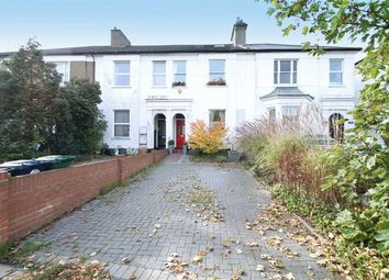 Thumbnail 5 bed terraced house for sale in Long Lane, East Finchley