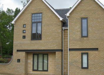 Thumbnail 2 bedroom flat to rent in Ramplin Close, Bury St. Edmunds
