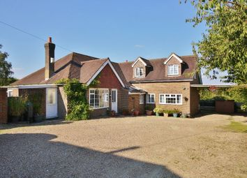 Thumbnail 5 bed detached house for sale in Maidstone Road, Matfield, Tonbridge