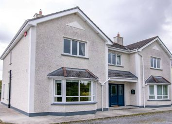 Thumbnail 5 bed detached house for sale in Limefield, Clonminch Road, Tullamore, Offaly