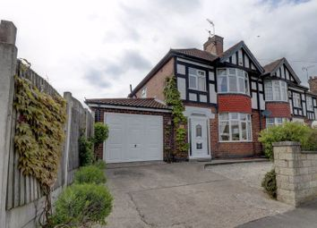 3 bed semi-detached house for sale in Mill Street, Sutton-In-Ashfield NG17