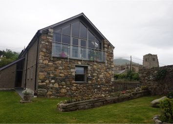 Thumbnail 3 bed detached house for sale in Clynnogfawr, Caernarfon